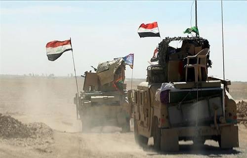 مكافحة الارهاب: مقتل اكثر من 950 عنصرا ارهابياً خلال معارك تطهير الفلاح اغلبهم اجانب
