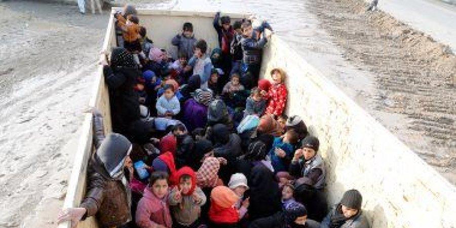 (يونيسيف): 1,4 مليون طفل لايزال نازحا ومُهجَّرا بسبب العنف بالعراق