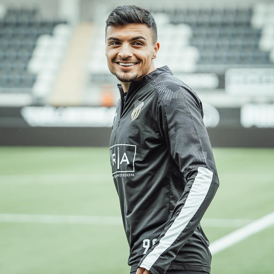 رسمياً ..  احمد ياسين يغيب عن مباراة تونس