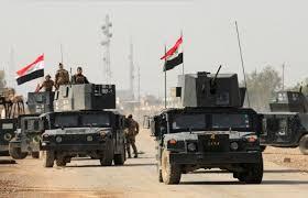 قادمون يانينوي توضح تحرير المحور الشرقي للموصل وليس الساحل الأيسر