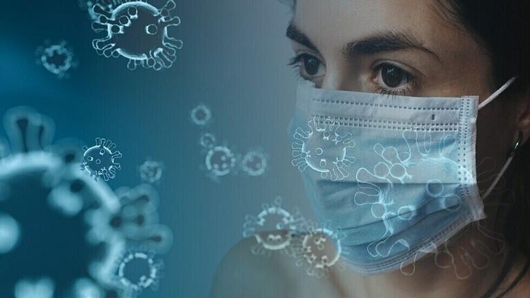 دراسة :الحمى والسعال المستمر أكثر الاعراض انتشارا لمصابي كورونا حول العالم