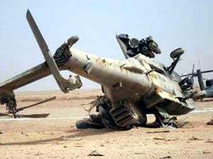 """""""بالصور"""" : ضحايا أفراد طاقم المروحية التي تحطمت جنوب شرق بيجي"""