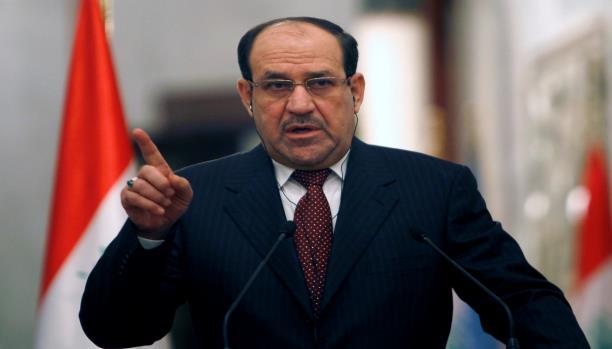 Reference Sarkhi team up judicially to condemn al-Maliki as a war criminal
