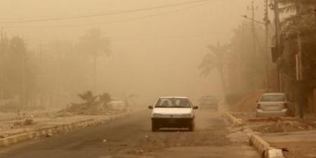 عواصف ترابية وانخفاض لدرجات الحرارة خلال يومي السبت والاحد
