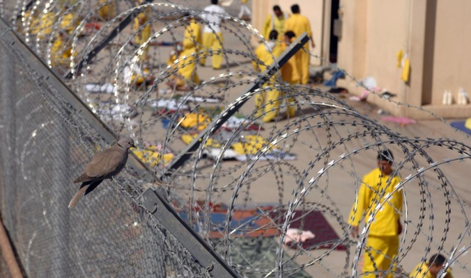 تقرير للقضاء العراقي يظهر رقما مرعبا للموقوفين والمحكومين بالمخدرات خلال ستة أشهر