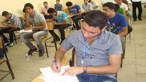 تحديد الثلاثاء والاربعاء موعدا لانطلاق الامتحانات الوزارية للمتوسطة والاعدادية في نينوى
