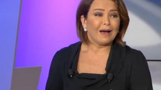 """بالفيديو.. مذيعة """"العربية"""" تتعرض لموقف غير متوقع على الهواء"""
