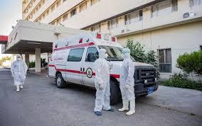 السليمانية تسجل 13 حالة  وفاة بكورونا خلال الـ24 ساعة الماضية
