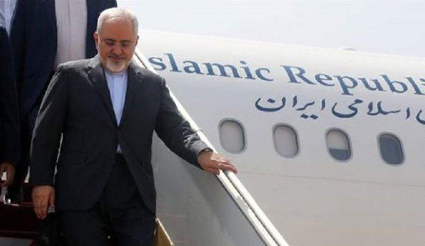 الكشف عن جدول اعمال وزير الخارجية الايراني في بغداد