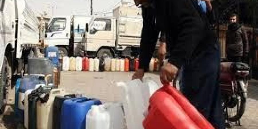 إطلاق البطاقة الوقودية رقم 10 لتجهيز المواطنين بمنتوج النفط الأبيض