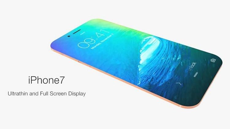هل تنجح ايفون في طرح جهاز ايفون 7 ضد الماء