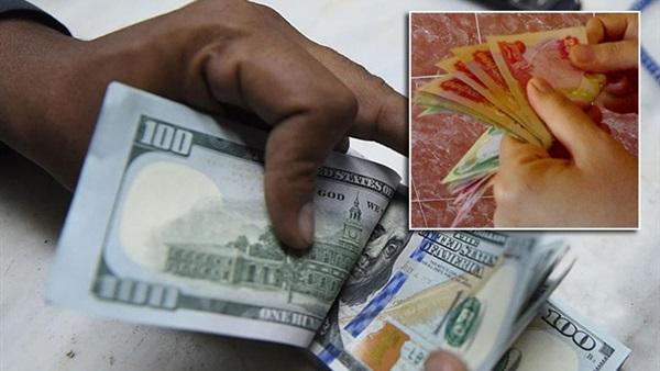 انخفاض الدولار امام الدينار العراقي