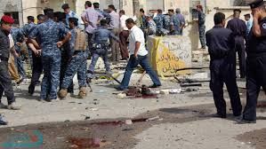 انفجار عبوة ناسفة تخلف 3 اصابات غربي بغداد