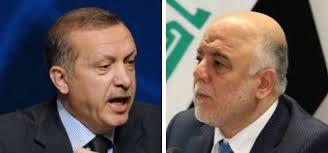 رئاسة الوزراء: كلام أردوغان مردود وغير مقبول على الاطلاق ويثير علامات الاستفهام حول نية تركيا فيما يتعلق بالحرب