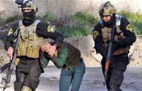 القبض على متهمين اثنين احدهم إرهابي في بغداد