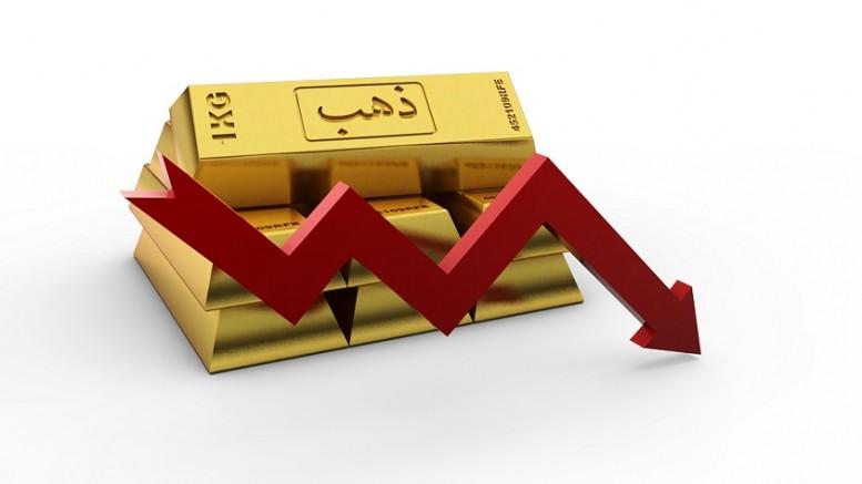 الذهب ينخفض بعد بيانات اقتصادية أميركية