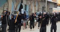داعش يصلب ويقطع رؤوس مدنيين في نينوى