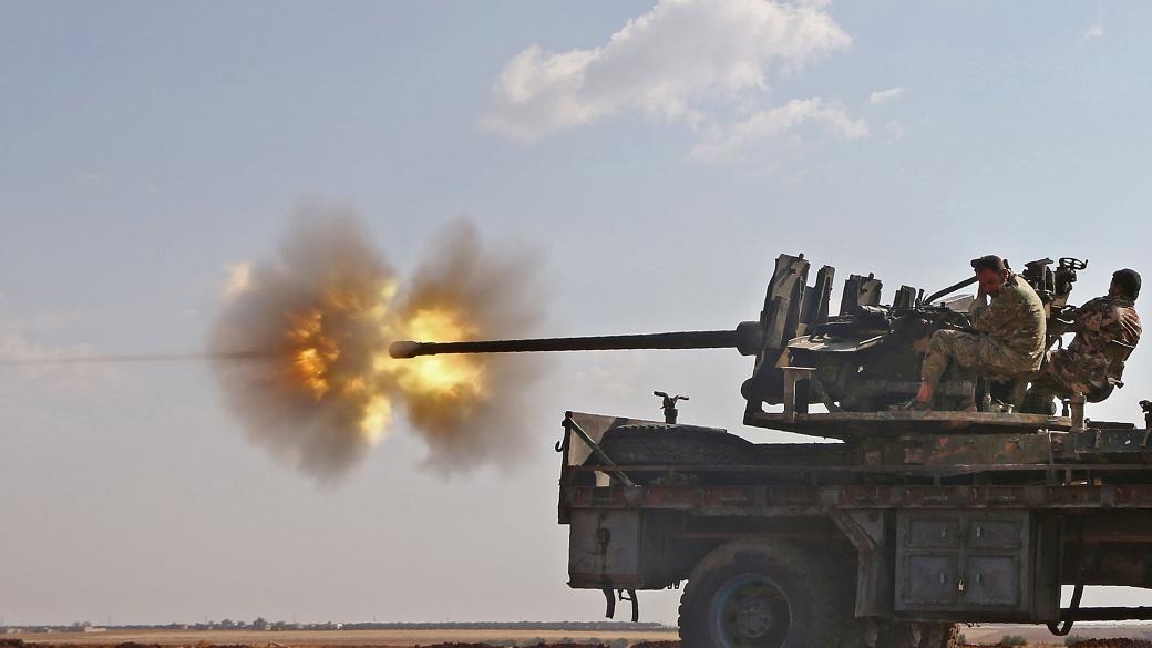 هل انتهت الحرب على داعش ؟