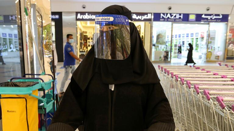 السعودية ..  حصيلة الحالات النشطة بكورونا تتراجع إلى الـ13 ألفا