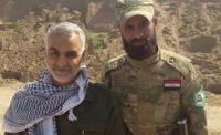 مصادر: قاسم سليماني يصل بغداد قادما من دمشق لدعم العمليات العسكرية في تكريت