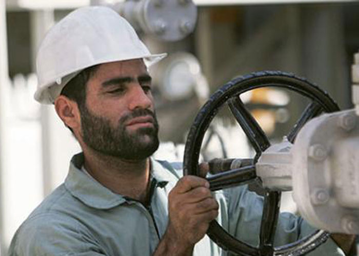 Iraq separates its oil production to Khamin