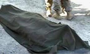 القوات الأمنية تعثر على جثة مجهولة الهوية شرق بعقوبة