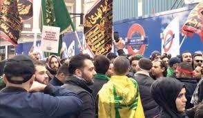 مقتل 4 مسؤولين كبار في حزب الله اللبناني بحادث سير
