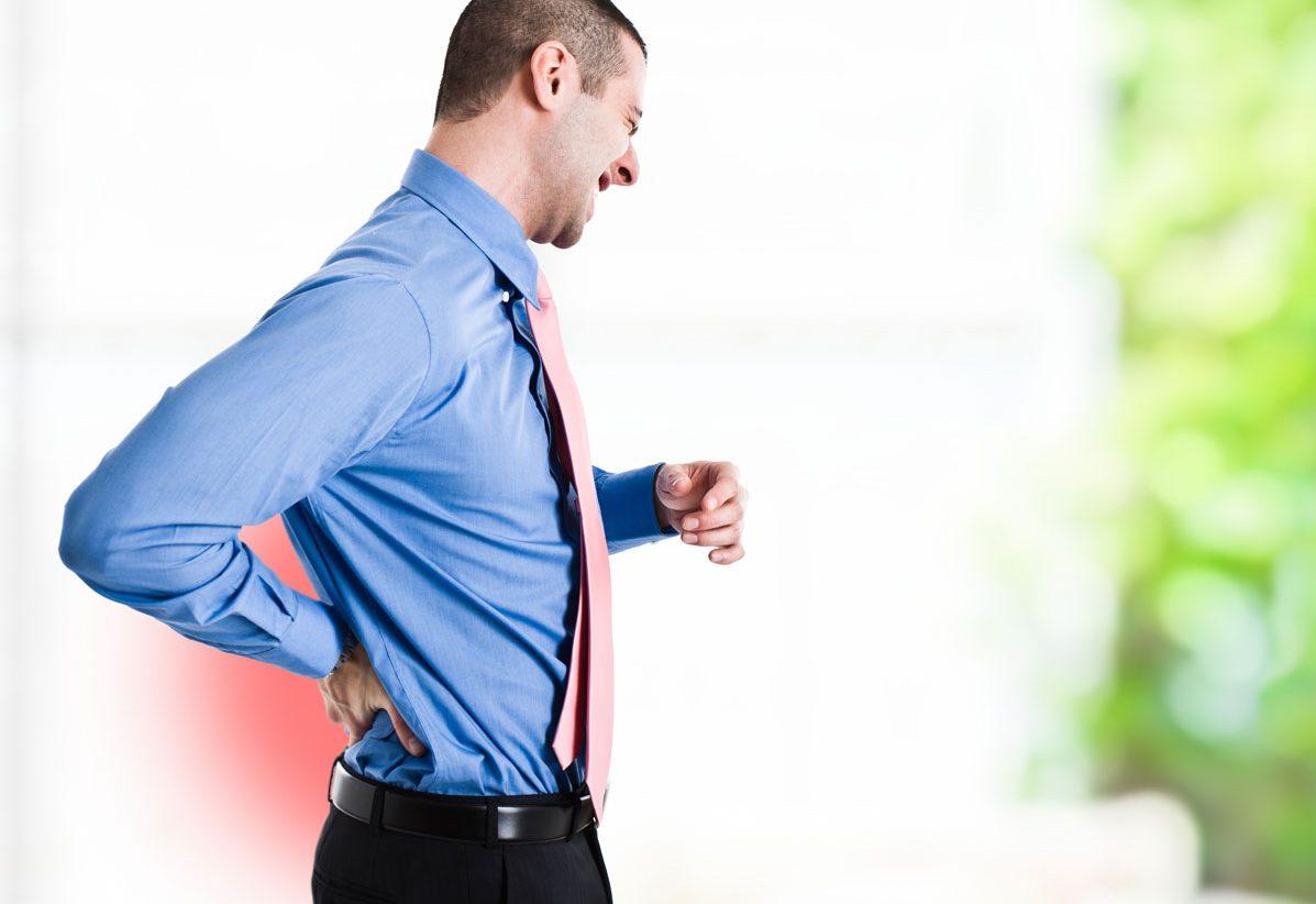 هذا ما يجب معرفته عن الانزلاق الغضروفي وآلامه القوية ؟؟
